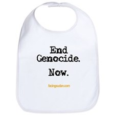 End Genocide Bib