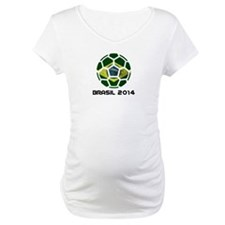 Brazil (Brasil) World Cup 2014 Shirt
