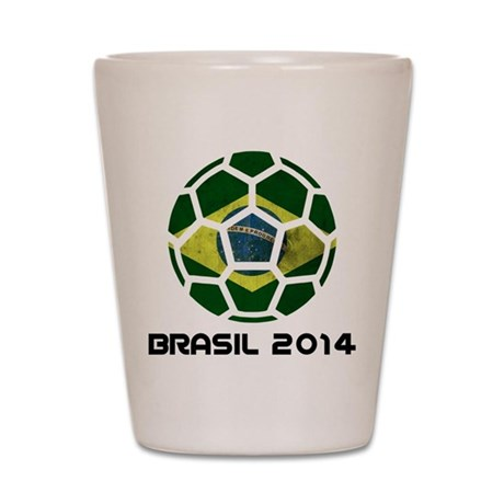shot brasil