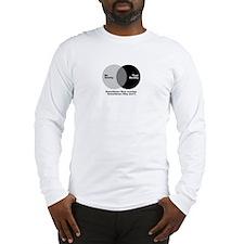 Reality Check Long Sleeve T-Shirt