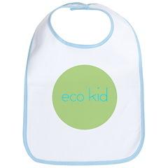 Eco Kids - Eco Boys & Eco Gir Bib