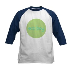 Eco Kids - Eco Boys & Eco Gir Tee