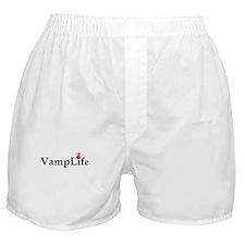 Vamp Life 2 - Vampire Attire Boxer Shorts