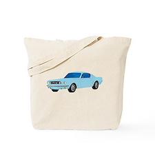 Cute 1968 Tote Bag