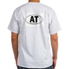 AT = Access! T-Shirt
