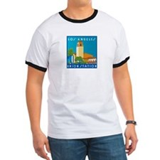 Los Angeles Union Station 75h Anniversary T-Shirt