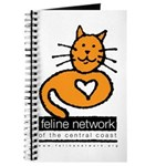 Feline Network Logo - Journal
