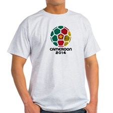 Cameroon World Cup 2014 T-Shirt