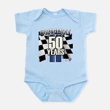 50 Anniversary Body Suit