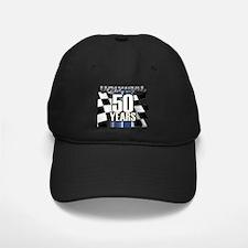 50 Anniversary Baseball Hat