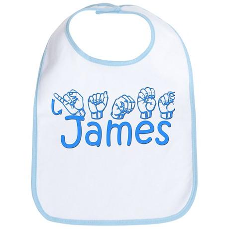 James Bib