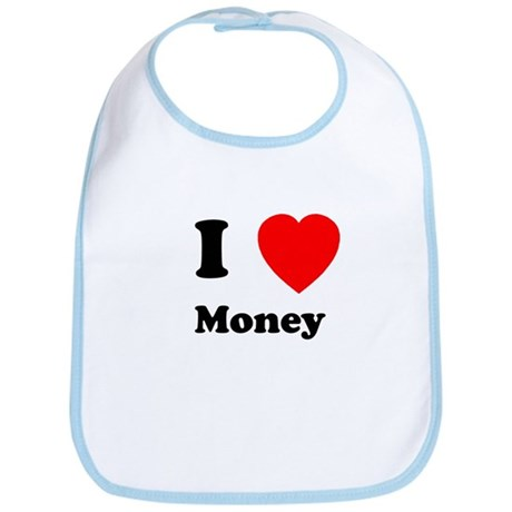 Money Bib