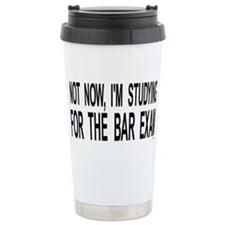 Education Travel Mug