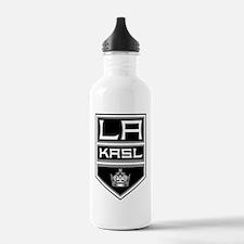 LA KASL Water Bottle