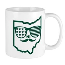 Unique Bobcat Mug