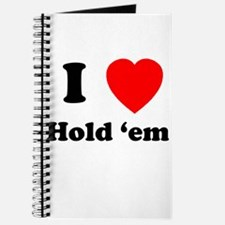 Hold 'Em Journal