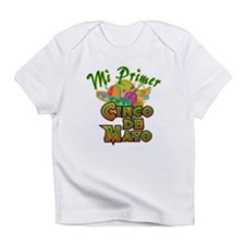 Primer cinco Infant T-Shirt
