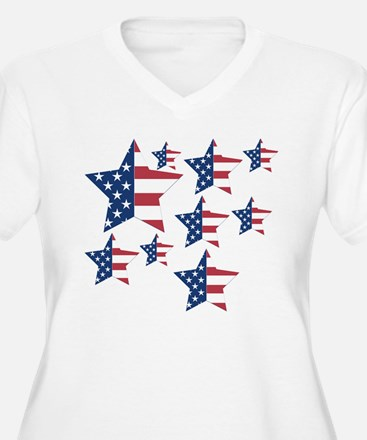 Cool 4th of july T-Shirt