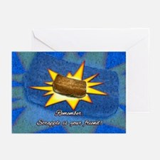 Scrapple... Greeting Cards (Pk of 10)