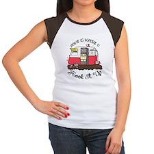 D-wayne's Blender Rider T-Shirt