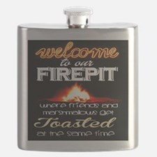 friends/party Flask
