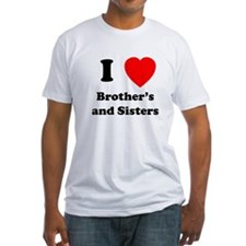 Bother's and Sisters Shirt