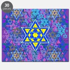 The Star of David... Puzzle