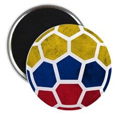 "Colombia World Cup 2014 2.25"" Magnet (10 pack)"
