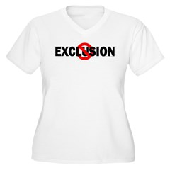 Stop Exclusion T-Shirt
