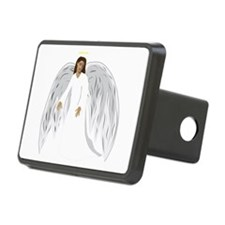 Angel Hitch Cover