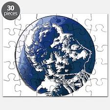 Wolfman Puzzle