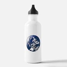 Wolfman Water Bottle