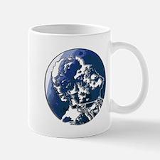 Wolfman Mugs