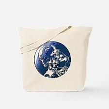 Wolfman Tote Bag