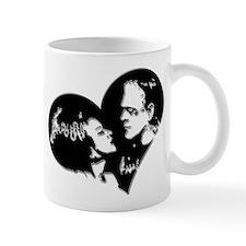 Frank and his Bride Mugs