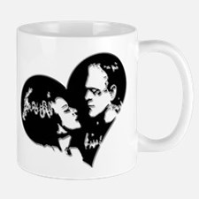 Frank and his Bride Mugs