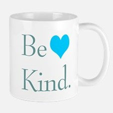 """""""Be Kind"""" with a heart. Stainless Steel"""
