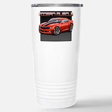 Cute Chevy stripes Travel Mug