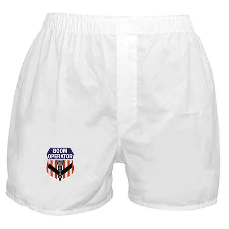 Boom Operator Boxer Shorts