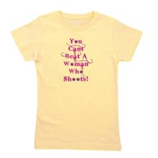 beatwoman-1.png Girl's Tee