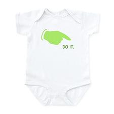 DO IT - For Planet Earth Infant Bodysuit