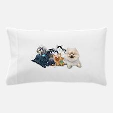 Schofield's Pets Pillow Case