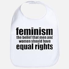 Feminist Bib