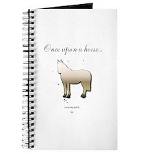 Horse Design by Chevalinite Journal