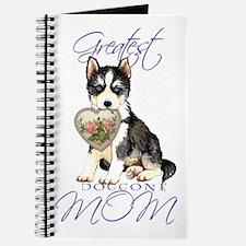 Husky Mom Journal