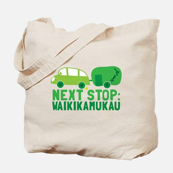 Next stop: Waikikamukau (New Zealand funny road tr
