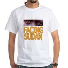 Facing Sudan Shirt