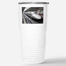 Bullet train Travel Mug