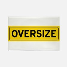 Oversize Load Sign Magnets