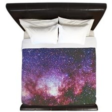 Lost in Space - Galaxy Series King Duvet